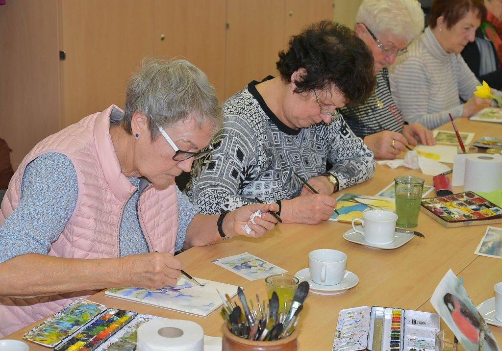 erhaltung wissen älterer arbeitnehmer