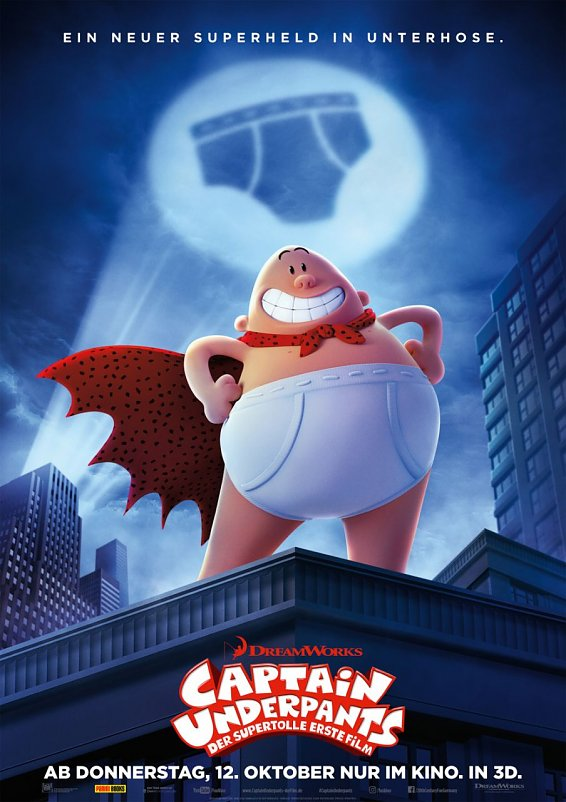 Captain Underpants (Foto: 20th Century Fox)